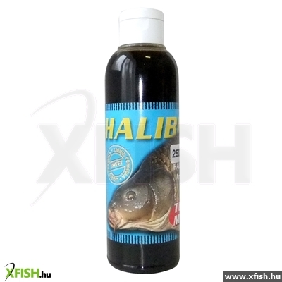Top Mix Halibut (Laposhal) Olaj 250 Ml