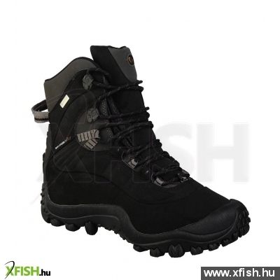 Savage Gear Offroad Boot 44 Meleg Thermo Bakancs
