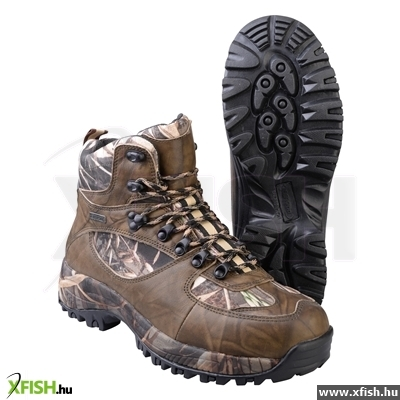 Prologic Max5 Grip-Trek Boot 46 - 11 Horgász Bakancs
