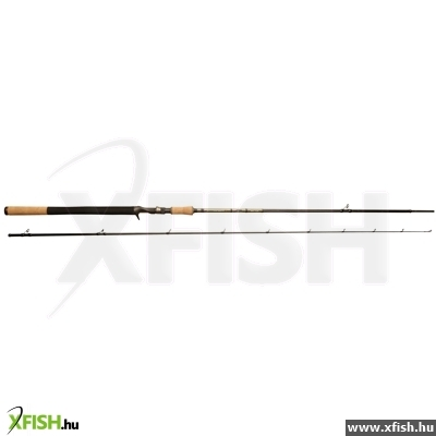Savage Gear Butch Light Pergető Bot Xlnt2 6'9'' 205Cm 15-42G - 2Sec