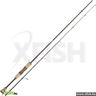 Pezon Et Michel Eaux Vives Lure Light Pergető Bot 190 L 3-10G