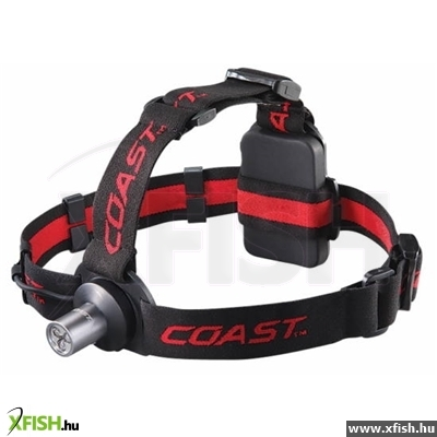 Coast Hl3 Multiled 100Lm 3Xaaa Fejlámpa