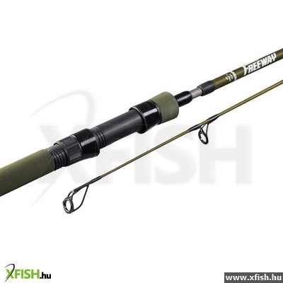 Starbaits Canne Freeway Bojlis Bot 10 Ft 300 cm 3.5 Lb 4 Sect