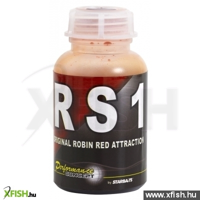 Starbaits Dip Attractor Rs1 200 Ml