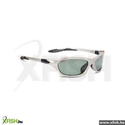 Rapala napszemüveg Keret  Grey Metallic Sporty Matte Combo Lencse  G15 Grey  RVG-002A 33d2f2400c