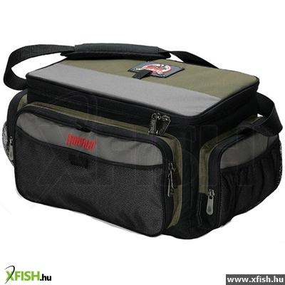 Rapala Limited Series Tackle Bag Pergető Táska (Zöld) 46016-1 7b2459d17b