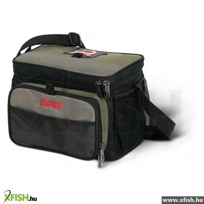 Rapala Limited Series Lite Tackle Bag Pergető Táska (Zöld) 46017-1 80c1d1a43e
