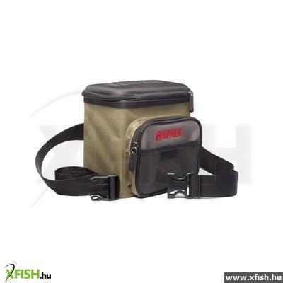 Rapala Limited Edition Lure Bag Pergető Táska 46028-1 891dd30874