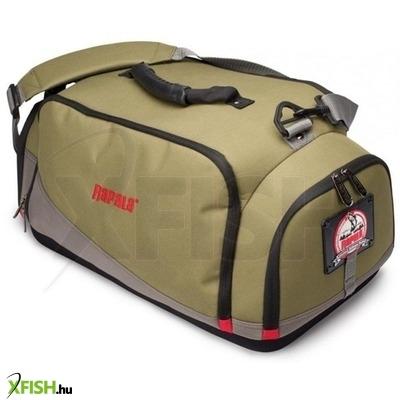 Rapala Táska Limited Edition Mini Duffel Bag Horgász Táska 80454b5355