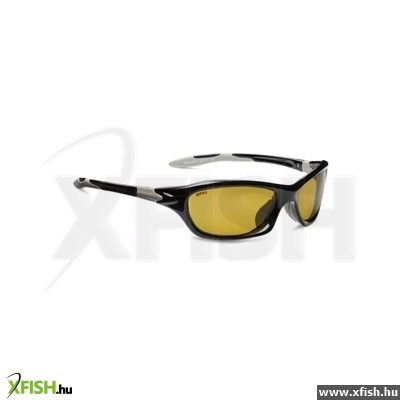 Rapala napszemüveg Keret  Black Metallic Sporty Matte Combo Lencse   Photochromatic-yellow RVG- 0ef8e6e0b3
