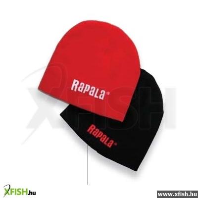 Rapala Beani Kötött Sapka (Piros) 5e067eabbf