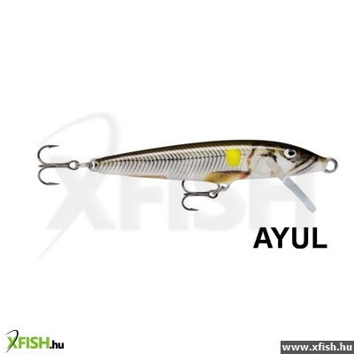 Rapala Original Wobbler (9Cm-Ayu) F09 Ayul 7f29d0e7e4