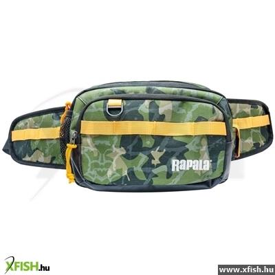 -640 Ft Rapala Jungle Hip Pack Övtáska Rjuhp 32 21 13 Cm 28f73aef9b