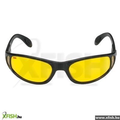 Rapala Napszemüveg Keret  Black Matte Lencse  Yellow Rvg-001C 0f15bdedc2