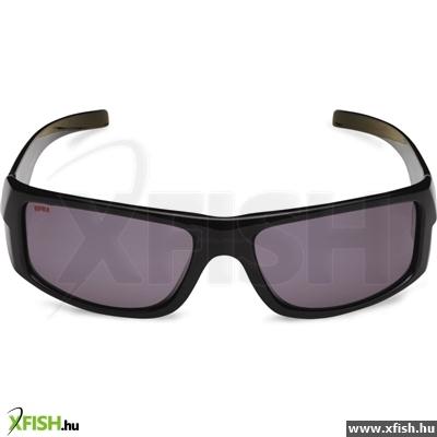 Rapala Napszemüveg Keret  Shiny Metallic Black Lencse  Grey Rvg-006C e0022f454a