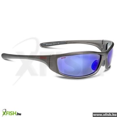 Rapala Napszemüveg Keret  Matte Gun Metal Lencse  Blue Mirror Grey Rvg-022E 0e961f33e6