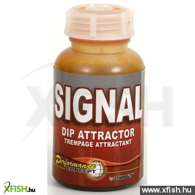 Starbaits Dip Attractor Signal 200 Ml