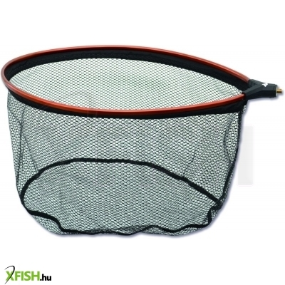 Browning Landing Net No-Snag Latex Merítőháló Fej