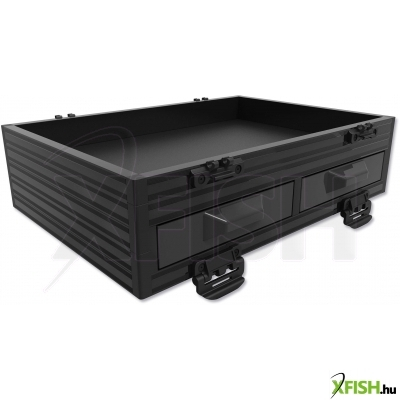 Browning Black Magic® Easy Box Drawer Unit Versenyláda Kiegészítő 29 Cm 41 Cm 9 Cm