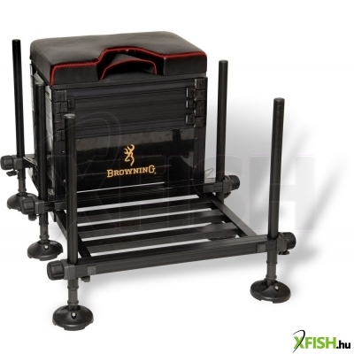 Browning Xitan X25 Stacking Seat Box Verseny Láda