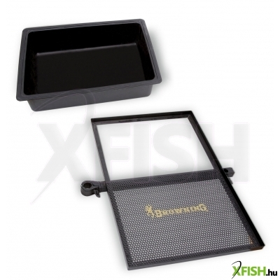 Browning Ground Bait Side Tray Csali Tálca