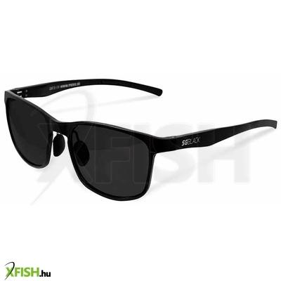 -1 150 Ft Polarizált napszemüveg Delphin SG BLACK fekete lencsével d3c8753275