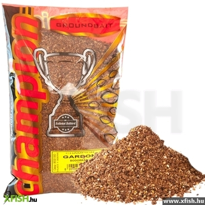 Champion Mix Etetőanyag 1Kg Gardon