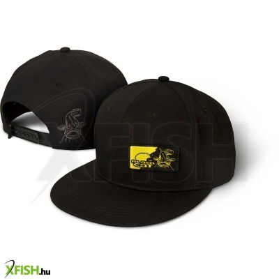 Black Cat Cap Black Cat 100% Cotton