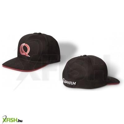 Quantum Rapper Sapka 56 Cm 100% Pamut 8a71438533