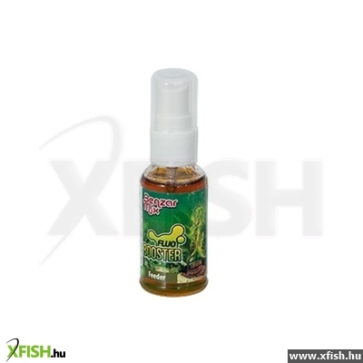 Benzar Mix Fluo Booster Dever 30Ml Aroma