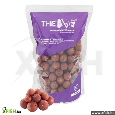 The One Purple Soluble 22Mm 1Kg