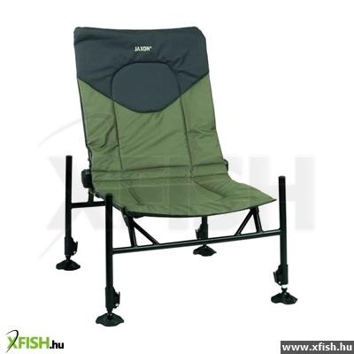 Jaxon Karfás Horgász szék fotel állítható magasság és