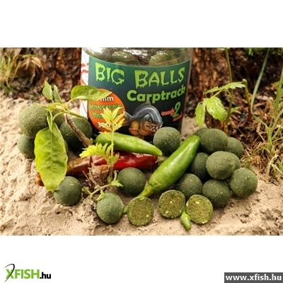 Imperial Baits Monsters Paradise Bojli 8 kg / 16 mm + ajándék iBoxban (12L)