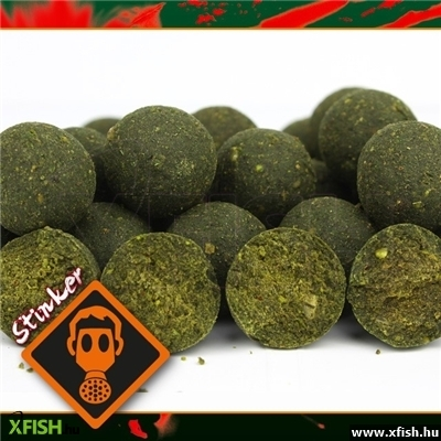 Imperial Baits Monsters Paradise Bojli 8 Kg / 24 Mm + Ajándék Iboxban (12L)