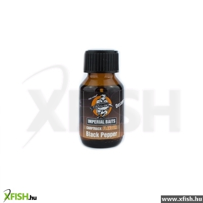 Imperial Baits Essential Oil Black Pepper 50 Ml Feketebors Esszenciális Olaj