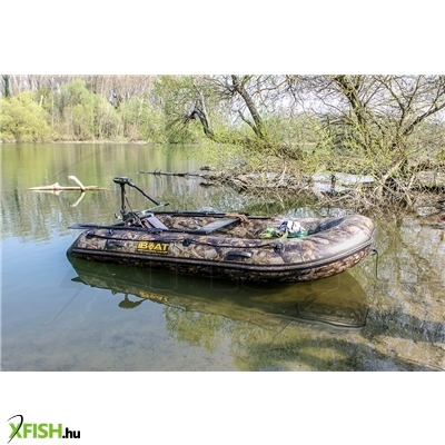Iboat 400 Cm, Incl Accessories Realtree