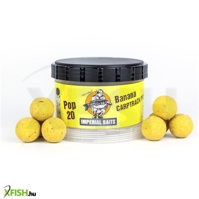 Imperial Baits Pop Up - Flying Banana - 65 G / 24 Mm