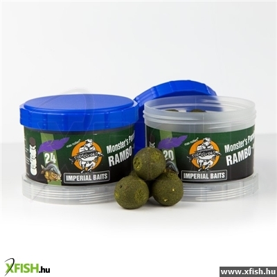 Imperial Baits rambo horogbojli Monster´s Paradise - 80 g/24 mm