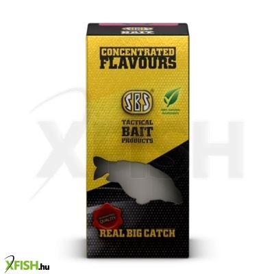Sbs Concentrated Flavours Green Crab 50 Ml Bojli Aroma
