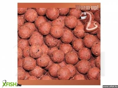 Imperial Baits Worm Up Bojli 1kg 20mm