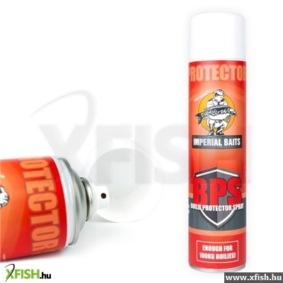 Imperial Baits Bojli-Protector-Spray 600ml