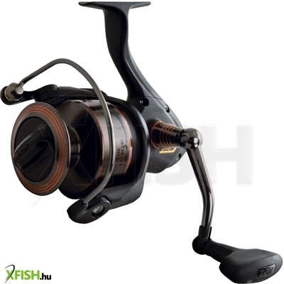 Fox Cr Catfish Reels - Cr800 Reel Harcsázó Orsó