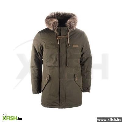 Nash ZT Caribou Parker M kabát 3dc689e3a5