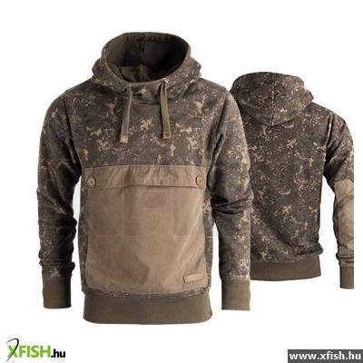 dce7b0fe7f74 Pulóver, horgász pulóver, neopren pulóver, kapucnis pulóver