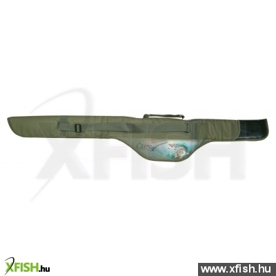 Párnázott Bottartó Zsák 150 Cm (Csuka) ffc7577ad8