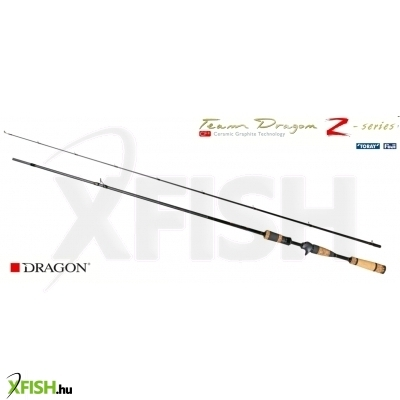 Team Dragon Z-Series Cast 7-28G F-M 213Cm Casting Bot