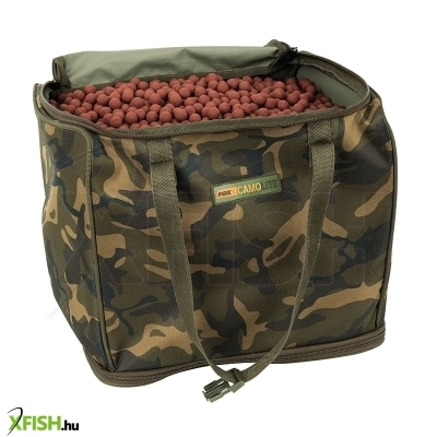 Fox Camolite Bait/AirDry Bag L