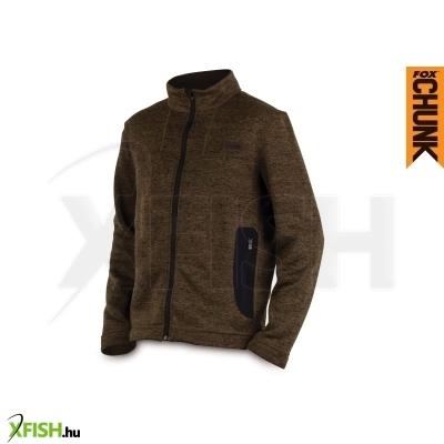 32bb14589 chunk, medium, khaki, marl, cipzáras | Xfish.hu Horgász Webáruház