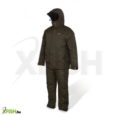 -5 849 Ft Fox Winter Suit Thermo Ruha S a832c4ad67