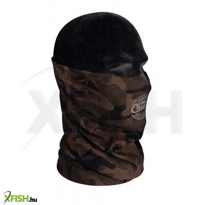 27014a753 Fox Chunk Camo Edition Snood sapka, arcvédő, sál